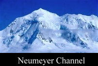 Massif, Neumeyer Channel