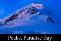 Paradise Bay Peaks