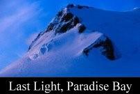 Last Light, Paradise Bay