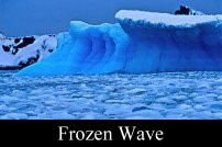 Frozen Wave