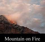 Mount on Fire
