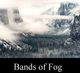 Bands of Fog