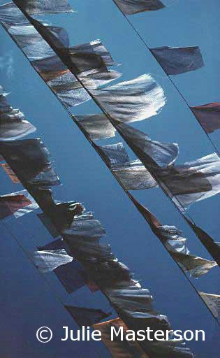 Prayer Flags